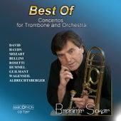 Best Of by Branimir Slokar