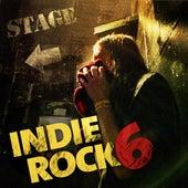 Indie Rock 6 by Various Artists