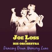 Dancing Down Memory Lane von Joe Loss & His Orchestra