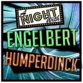 A Night with Engelbert Humperdinck (Live) de Engelbert Humperdinck