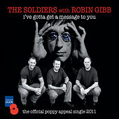 I've Gotta Get A Message To You de Robin Gibb