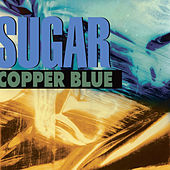 Copper Blue [Deluxe Edition] by Sugar
