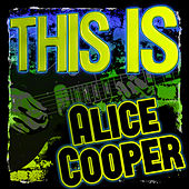 This Is Alice Cooper (Live) de Alice Cooper