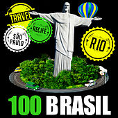 100 Brasil von Various Artists