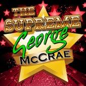 The Supreme George Mccrae by George McCrae