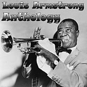 Anthology by Louis Armstrong