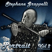Portrait Vol. 2 de Stephane Grappelli