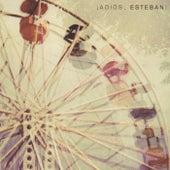 ¡Adios Esteban! de Esteban