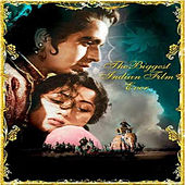 Mughal-E-Azam (Original Motion Picture Soundtrack) [Deluxe Version] by Various Artists