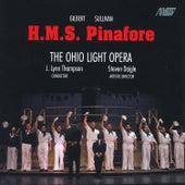 H.M.S. Pinafore by Cast of Ohio Light Opera