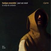 La Oreja de Zurbarán by Huelgas Ensemble