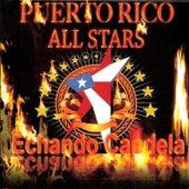Echando Candela de Puerto Rico All Stars