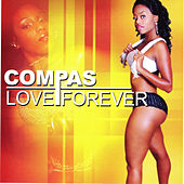Compas Love Forever de Various Artists
