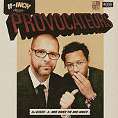 The Provocateurs EP by DJ Eleven