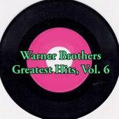 Warner Brothers Greatest Hits, Vol. 6 de Various Artists