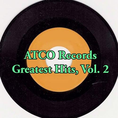 Atco Records Greatest Hits, Vol. 2 de Various Artists