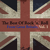 The Best of Rock 'N' Roll from Great Britain, Vol. 1 de Various Artists