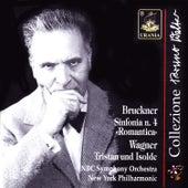 Bruckner: Symphony No. 4 - Wagner: Tristan Und Isolde de Bruno Walter