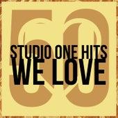 50 Studio One Songs We Love de Various Artists