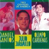 Tres Grandes de América by Various Artists