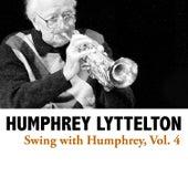 Swing with Humphrey, Vol. 4 de Humphrey Lyttelton