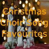Christmas Choir Song Favourites de Various Artists