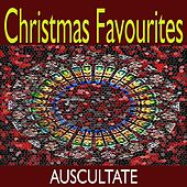 Gregorian Chants Christmas Favourites by Avscvltate