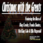 Christmas with the Greats von Various Artists