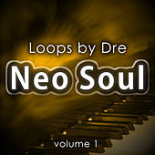 Loops by Dre: Neo Soul, Vol. 1 by Andre Forbes