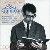 Joan Guinjoan: Chez Guinjoan. Obra Primera de Various Artists