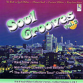 Soul Grooves Vol. 2 von Various Artists