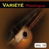 Variété Mandingue Vol. 12 by Various Artists