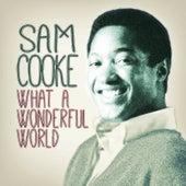 What a Wonderful World by Sam Cooke