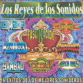 Los Reyes de los Sonidos by Various Artists
