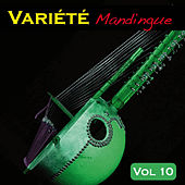 Variété Mandingue Vol. 10 by Various Artists