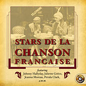 Stars de la Chanson Francaise de Various Artists