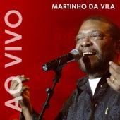 Ao Vivo by Martinho da Vila