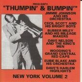 Thumpin' & Bumpin' - New York, Vol. 2 de Various Artists