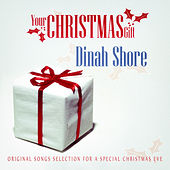 Your Christmas Gift: Dinah Shore de Dinah Shore