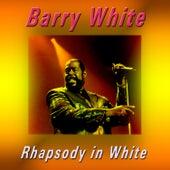 Rhapsody in White de Various Artists