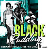 Birth of Ska Vol. 9 / Black Pudding by Various Artists