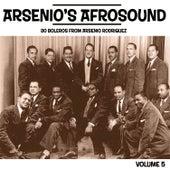 Arsenio's Afrosound Vol. 5 de Arsenio Rodriguez