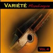 Variété Mandingue Vol. 4 by Various Artists