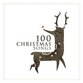 100 Christmas Songs de Various Artists
