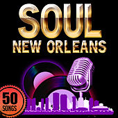 Soul: New Orleans de Various Artists