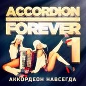 Аккордеон Навсегда Vol. 1: 100 наименований для фанатов аккордеона de Various Artists