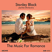 Music for Romance by Stanley Black