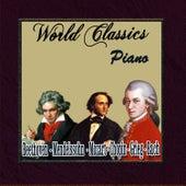 World Classics: Piano by Orquesta Lírica de Barcelona