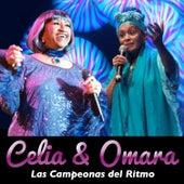 Celia & Omara: Las Campeonas del Ritmo de Various Artists