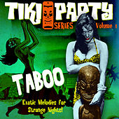 Tiki Party Vol. 1 / Taboo di Various Artists